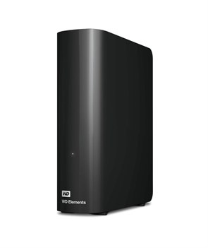 WD 12TB Elements Desktop Hard Drive 3.0