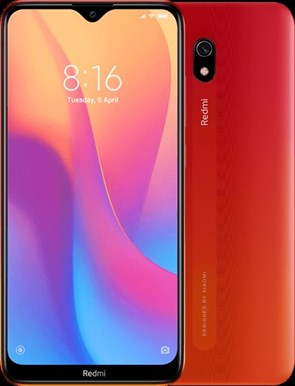 XIAOMI 12MP REDMI 8A 2GB/32GB 6.2 KIRMIZI REDMI8A-32GB-RED