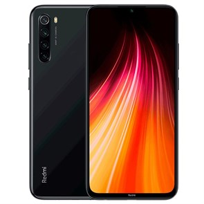 XIAOMI 48MP+8MP+2MP  NOTE8 6GB/64GB 6.21