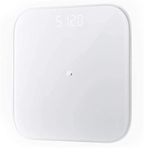 XIAOMI MI SMART SCALE 2 BEYAZ SMART-SCALE2-WHITE